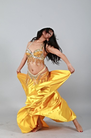 belly dancing entertainment