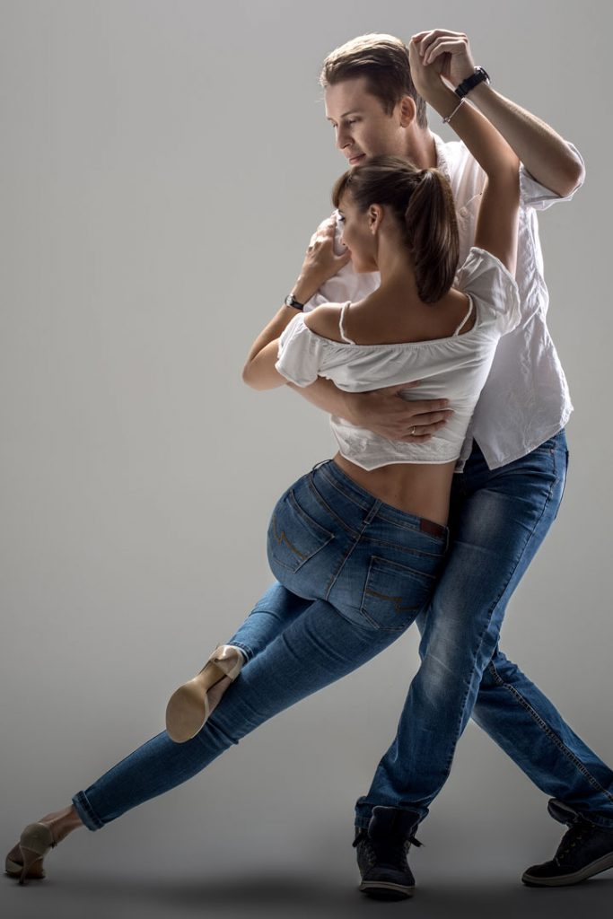 Bachata and Latin Dance lessons