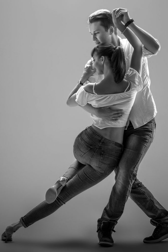 Private Ballroom and Latin Dance lessons