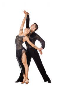 bolero dancers